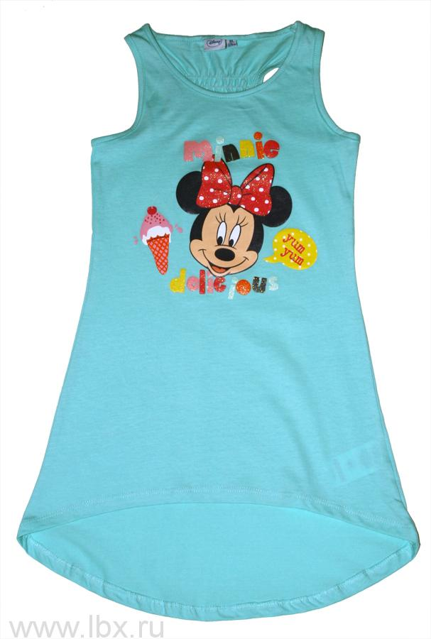 Платье Disney TVMania (ТВМания)- увеличить фото