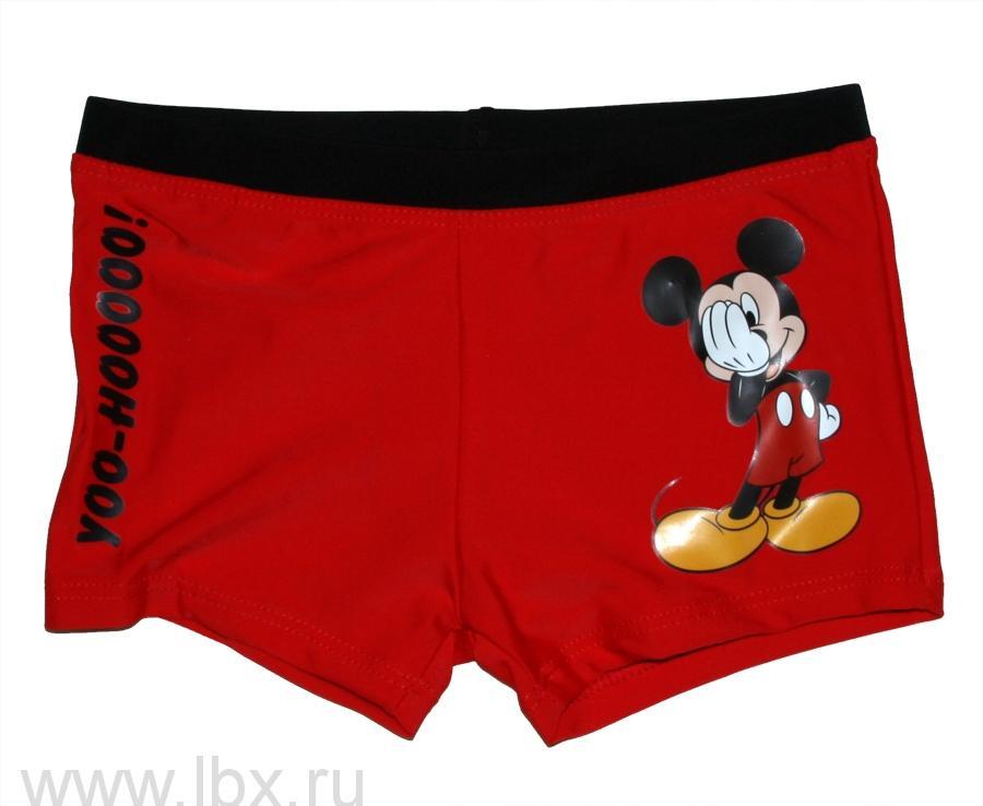 Шорты для плавания Disney TVMania (ТВМания)- увеличить фото