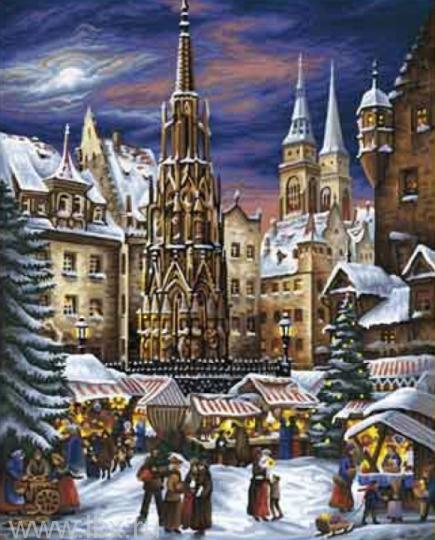 Рождественские гуляния, Schipper (Шиппер)