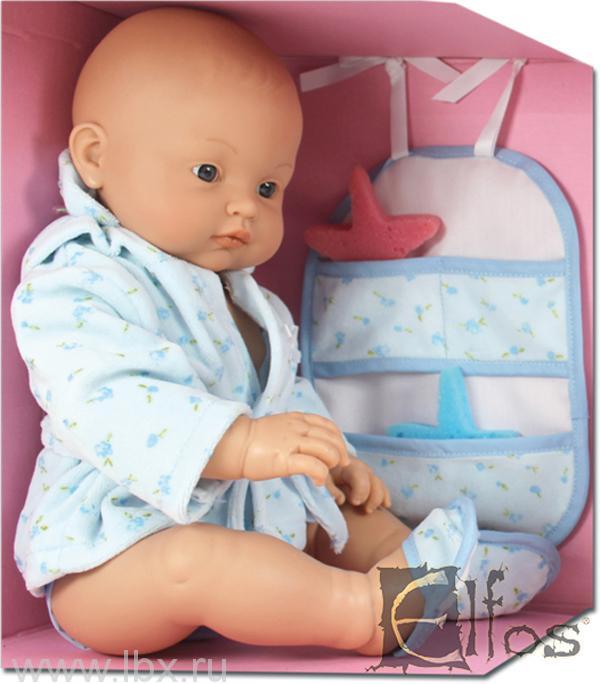 Кукла Chencho девочка Elfos (Эльфос)