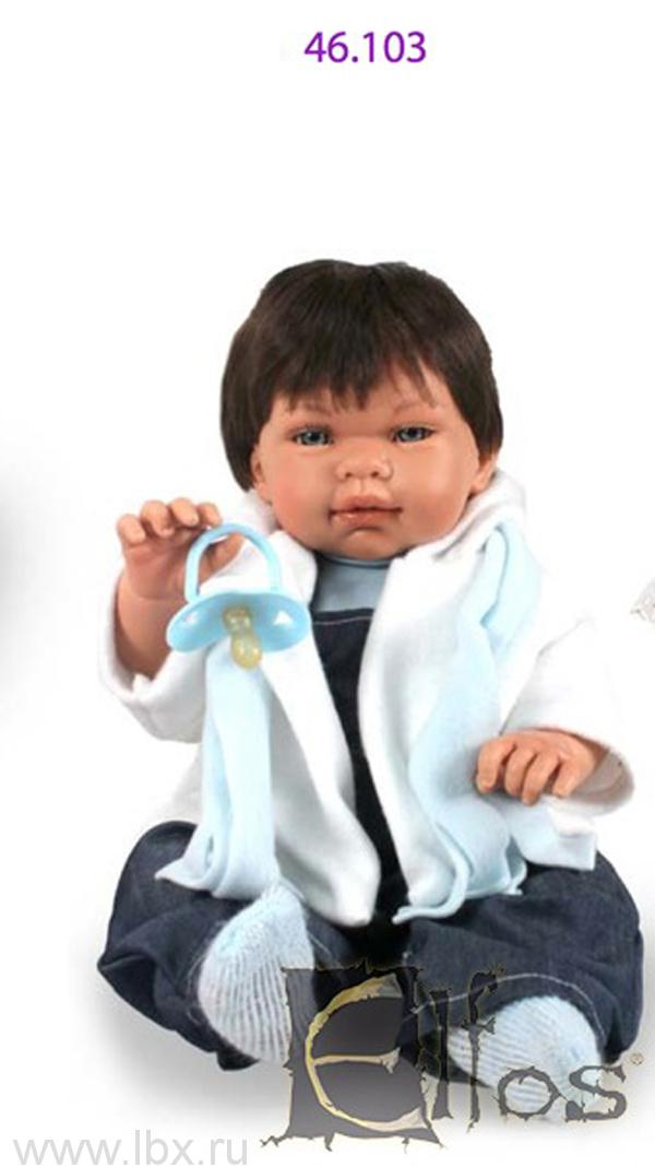 Кукла Mario Elfos (Эльфос)