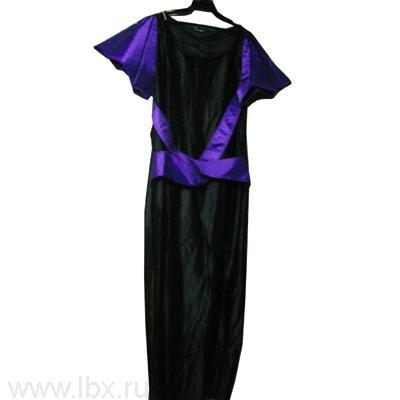 Карнавальный костюм Черная Королева Widmann (Видман)