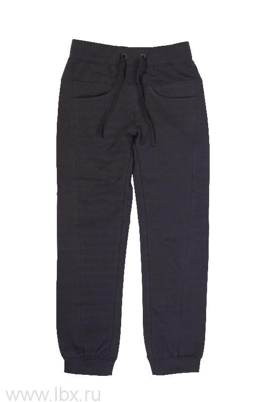 Спортивные брюки для мальчика, коллекция `Юнга`, Gulliver (Гулливер- увеличить фото