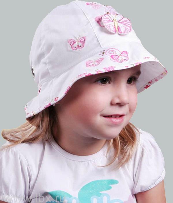 Панама детская, AlbiNat - Tutu- увеличить фото