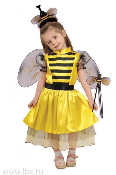 Карнавальный костюм `Пчелка`, ТДБатик