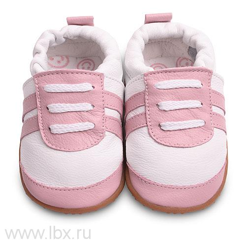 Туфли детские, Shooshoos (Шушуз)