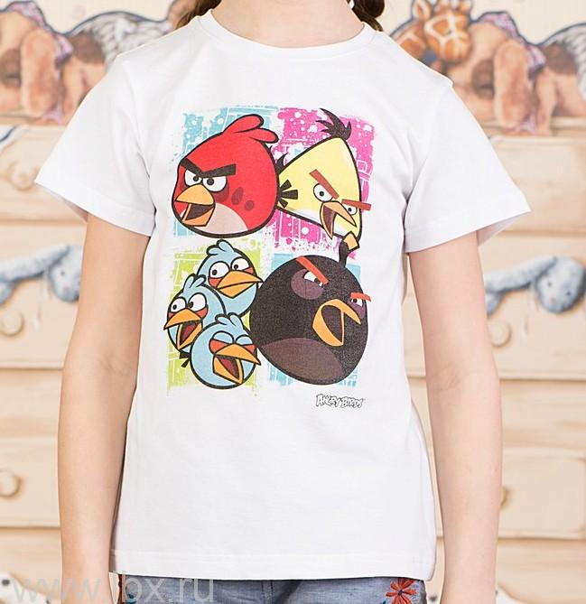 Футболка для девочки `Quartet`, Marvel (Марвел)