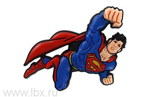 Джибитс Superman Takesoff Crocs (Крокс)