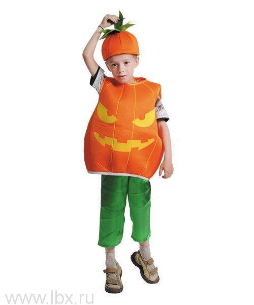 Карнавальный костюм `Хеллоуин`, ТД Батик- увеличить фото