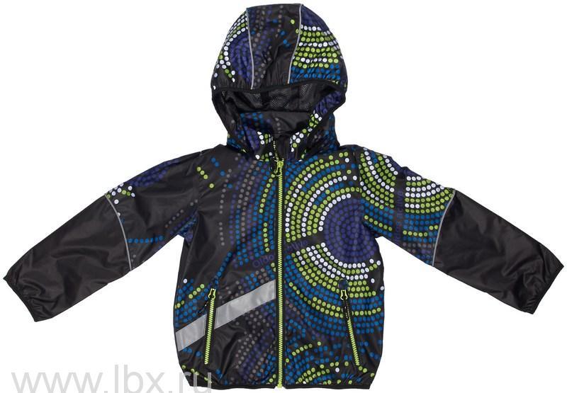 Куртка `Марс` для мальчика, Олдос (Oldos)- увеличить фото