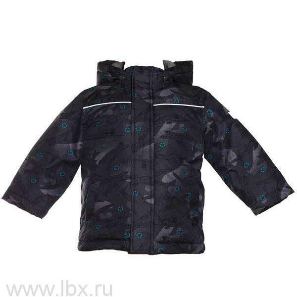 Куртка для мальчика Rally Me Too (Ми Ту)
