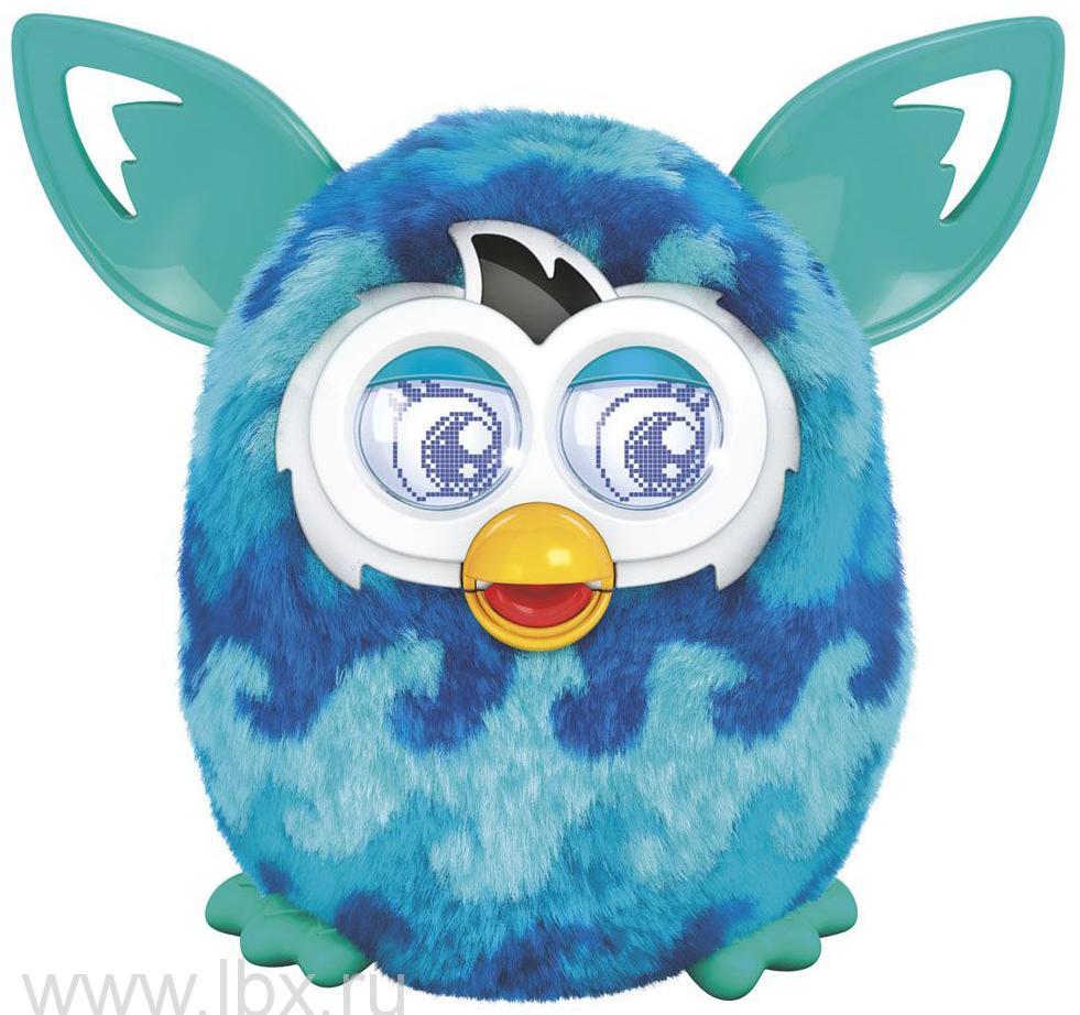 Игрушка интерактивная Hasbro Furby Boom (Хасбро Ферби Бум)