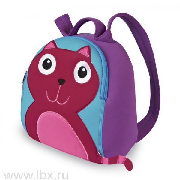 Рюкзак детский `Кошка` Oops (Упс)