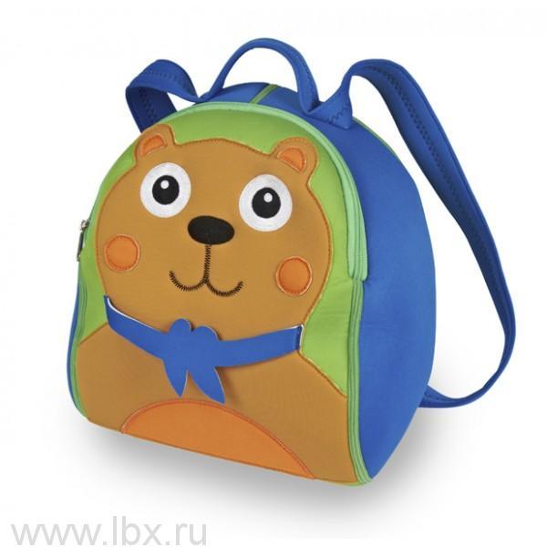 Рюкзак детский `Медвежонок` Oops (Упс)
