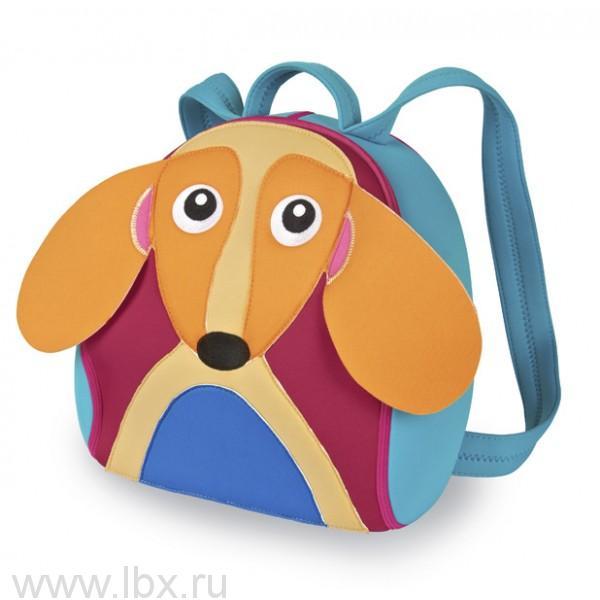 Рюкзак детский `Собака` Oops (Упс)- увеличить фото
