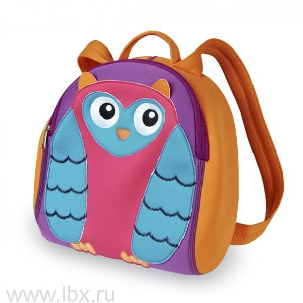 Рюкзак детский `Сова` Oops (Упс)