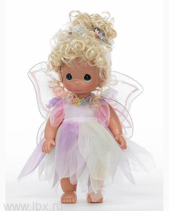 Кукла `Сад феи` 30 см, Precious Moments(Драгоценные Моменты)- увеличить фото