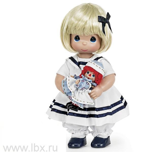 Кукла `Морячка Марсела` 30см, Precious Moments(Драгоценные Моменты)