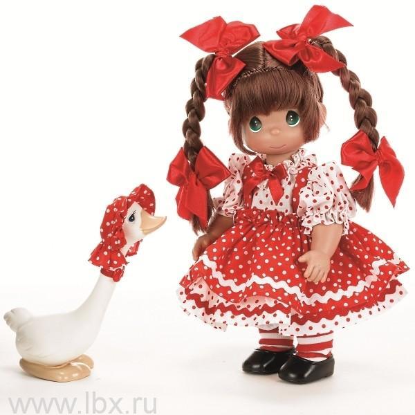 Кукла `Летние деньки`30см, Precious Moments(Драгоценные Моменты)
