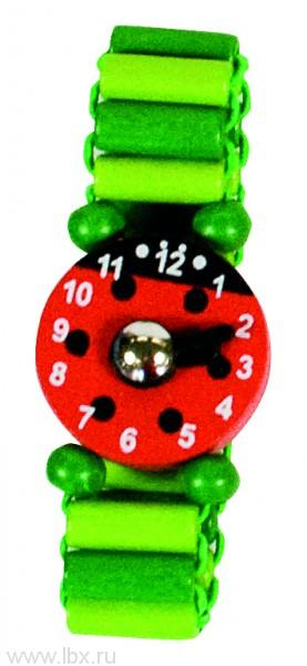Зеленые часы, Bino (Бино)