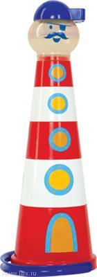 Пирамида-маяк - 7 частей, Gowi (Джови)