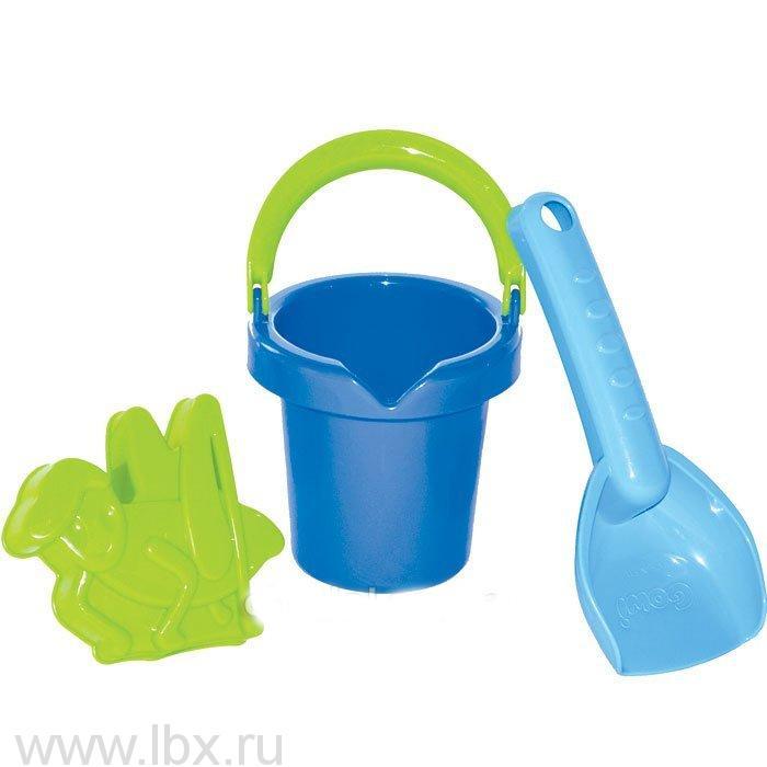 Набор для песочницы`Флип`, 3 предметов, Gowi (Джови)