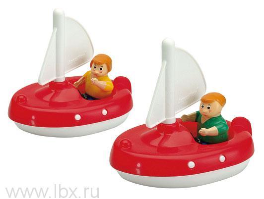 2 парусника   2 куклы Aquaplay (Акваплей)