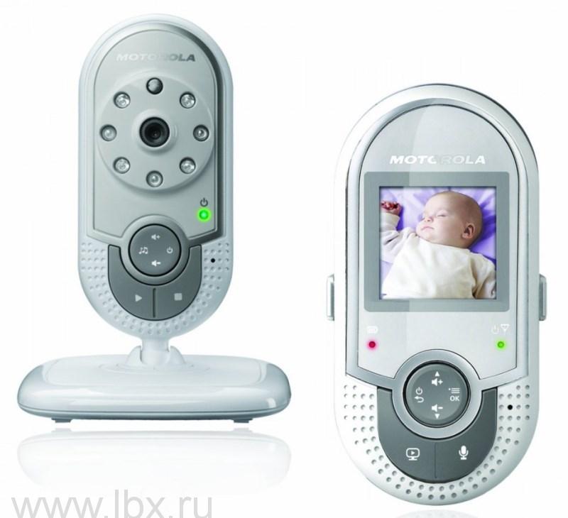 Видеоняня МВР28, Motorola (Моторола)