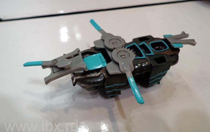 Микроробот Трансформер Drift, Hexbug (Хексбаг)