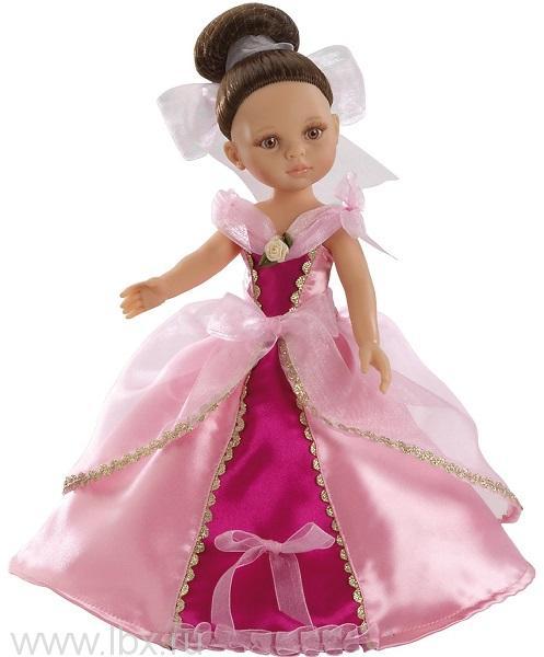 Кукла Кэрол принцесса 32смPaola Reina (Паола Рейна)