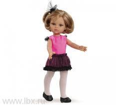 Кукла Карла, 32смPaola Reina (Паола Рейна)
