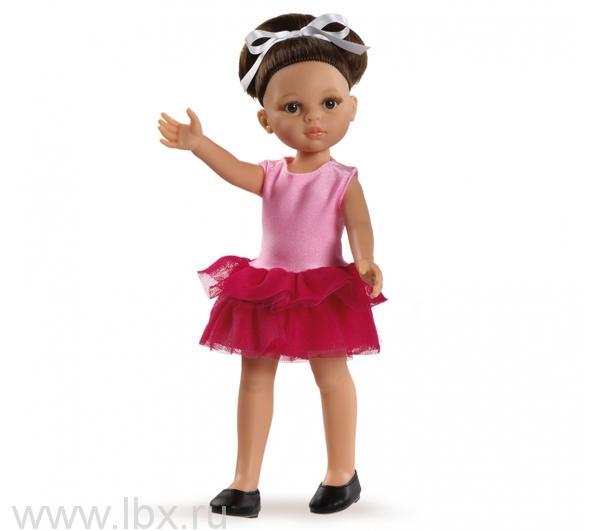 Кукла Кэрол, 32смPaola Reina (Паола Рейна)