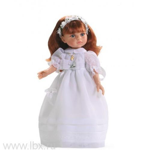 Кукла Кристи, 32см Paola Reina (Паола Рейна)
