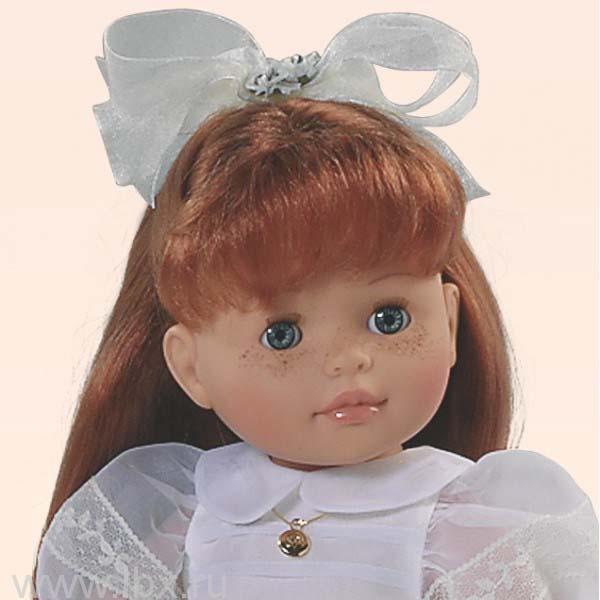 Кукла Настя, 40см Paola Reina (Паола Рейна)