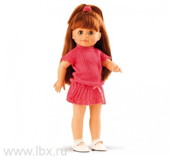 Кукла Настя, 40 см Paola Reina (Паола Рейна)