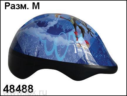 Шлем защитный `Луней тюнз`, Премьер Игрушка