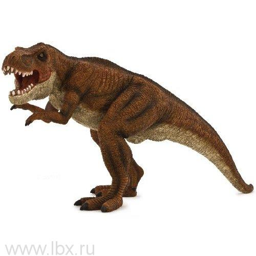 Фигурка игровая Тираннозавр Рекс Mojo (Моджо)