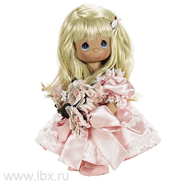 Кукла `Само очарование` блондинка 30см, Precious Moments (Драгоценные Моменты)