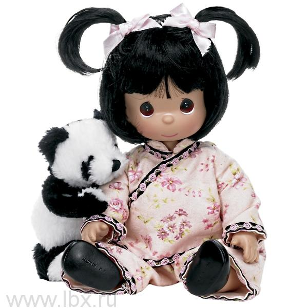 Кукла `Мир и гармония` 30см, Precious Moments (Драгоценные Моменты)