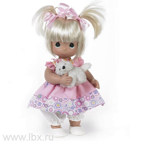 Кукла `Друзья навеки` 30см, Precious Moments (Драгоценные Моменты)