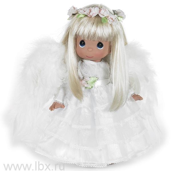 Кукла `Ангельская грация` 30см, Precious Moments (Драгоценные Моменты)