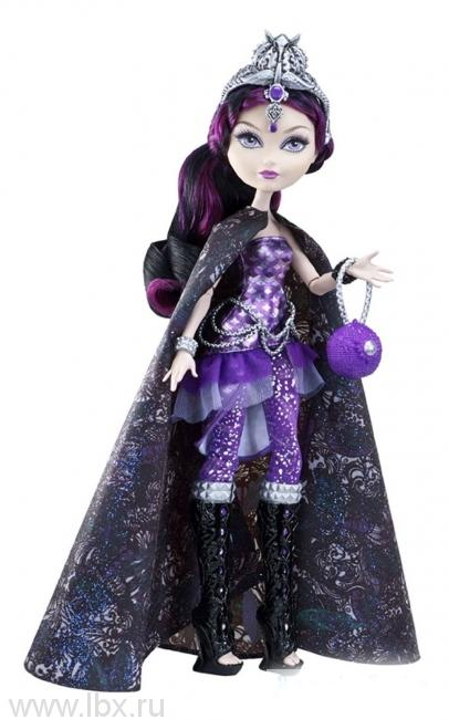 Кукла Рейвен Куин (Raven Queen) День Наследия, Ever After High (Эвер Афтер Хай)
