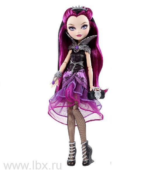 Кукла Рейвен Куин (Raven Queen) Отступники, Ever After High (Эвер Афтер Хай)