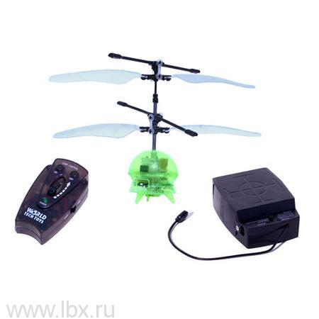 Вертолет - НЛОна ИК управлении, April (Эйприл)