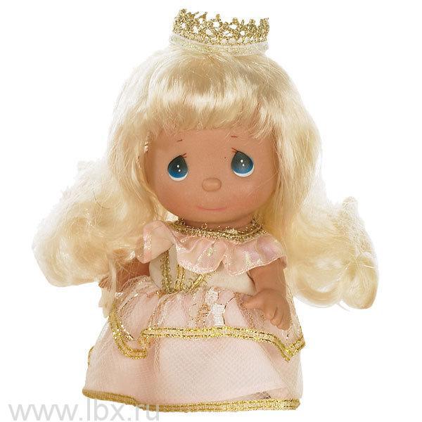 Кукла `Спящая красавица` 13см, Precious Moments (Драгоценные Моменты)