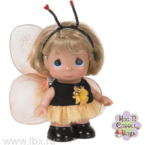 Кукла `Пчелка` 14см, Precious Moments (Драгоценные Моменты)