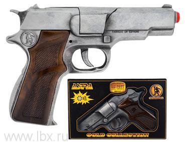 Полицейский пистолет 8 пистонов Gonher (Гонхер)