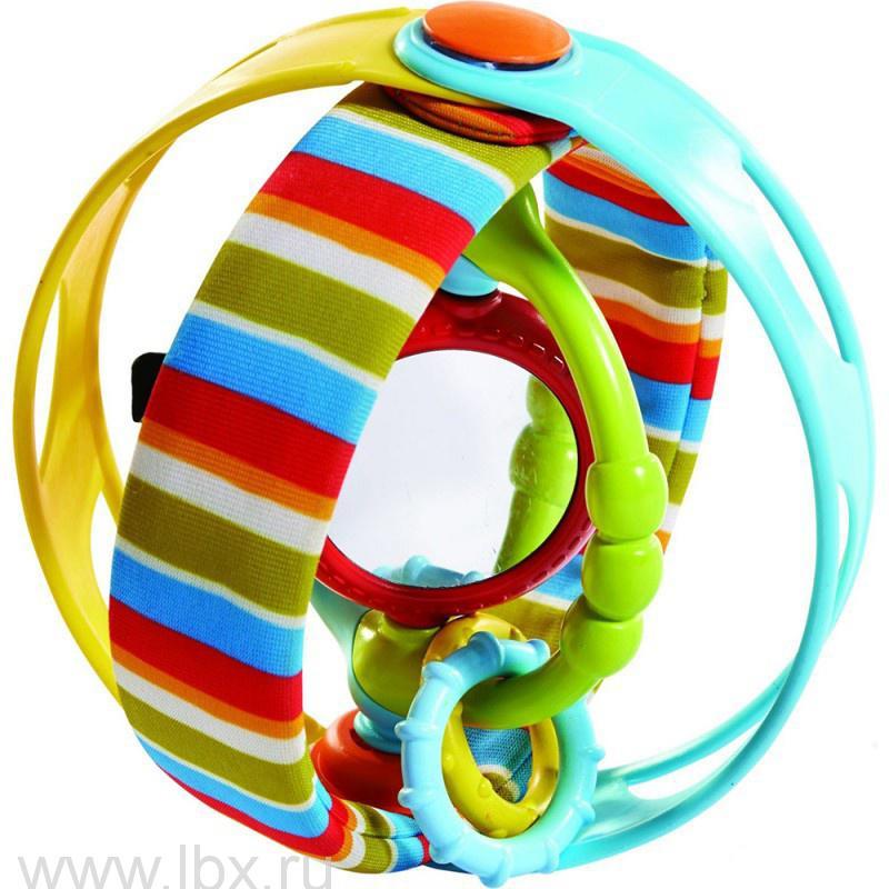 Развивающая игрушка Вращающийся бубен, Tiny Love (Тини Лав)