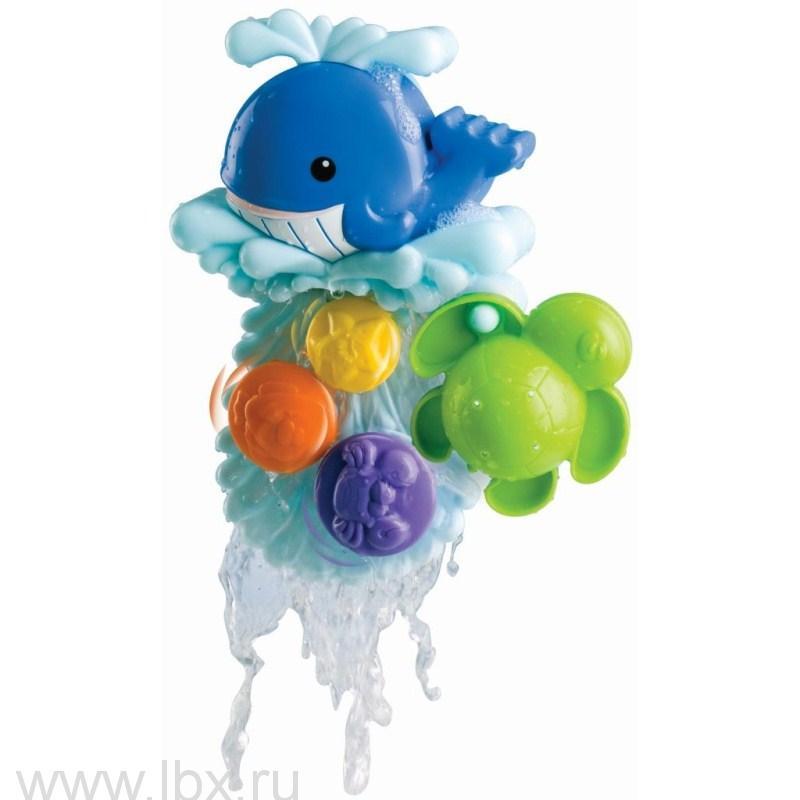 Игрушка для ванной `Кит Вилли`, B kids (Б кидс)