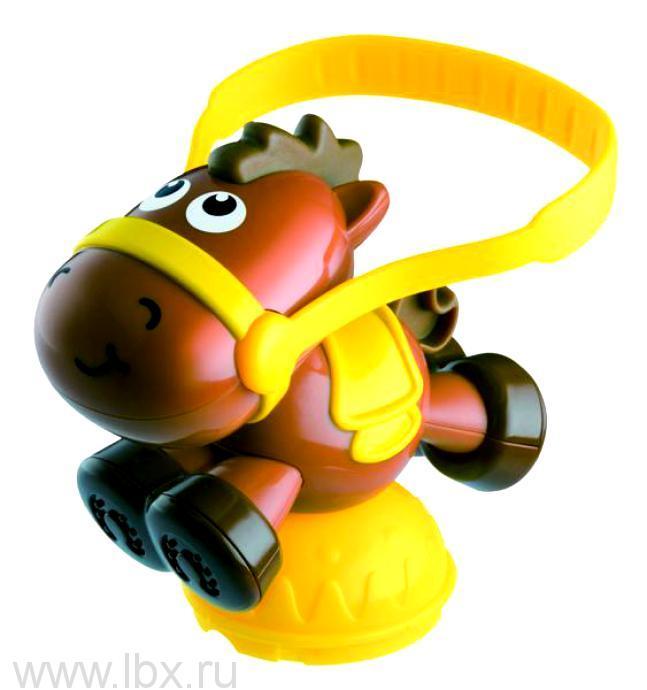 Развивающая игрушка `Удивительная лошадка`, B kids (Б кидс)